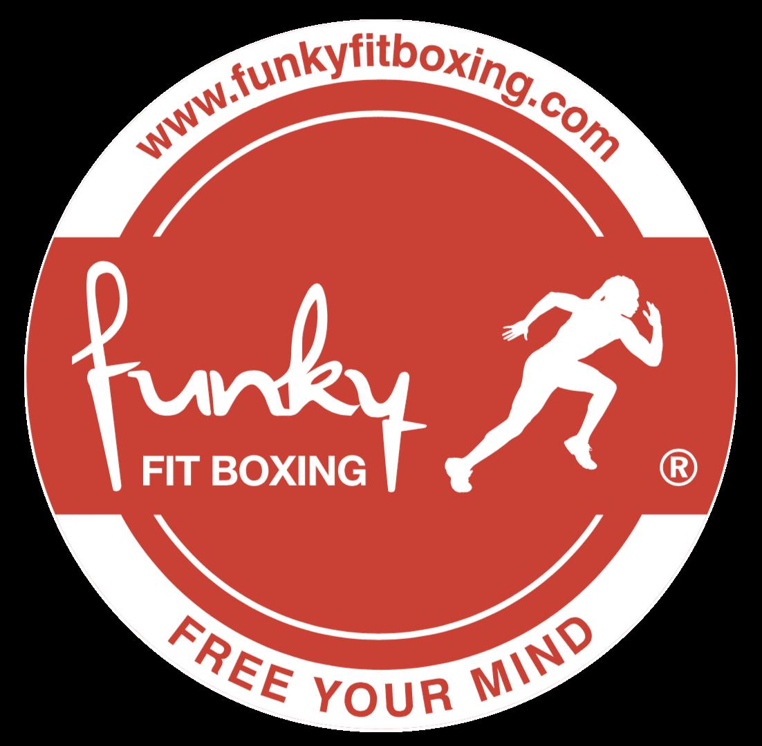 FunkyFit boxing